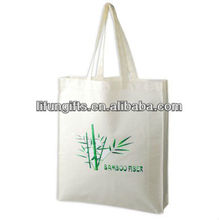 2016 bamboo shopping bag
