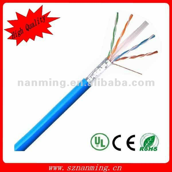specialized production network cable CCA Cat5e cable