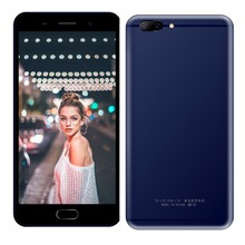 Shenzhen customized 5+13MP 2+16GB Memory MTK6580 Quad-core 5.5 inch 3G Android OEM china mobile phone
