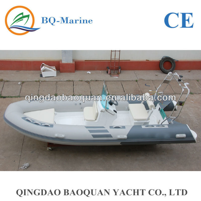 4.8m sport boat, inflatable rib boat RIB470A for sale