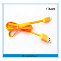 China supplier 2015 wholesale promotion multi 3 in 1 usb cable
