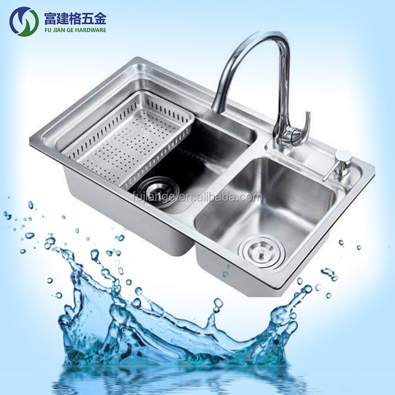 stainless steel laundry sink, double bowl kitchen sink, stainless steel double bowl sink