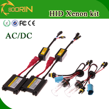 HOT! bi xenon HID Xenon light 6000K12000K AC/DC H1 H13 d1s d2 9005 h7 H4-2 Car&Motorcycle hid bi xenon projector lens light