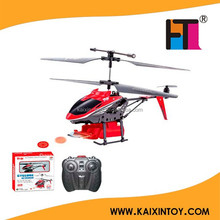3.5CH rc plane toys rc helicopter with gyro with shooting 10177445