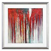 Canvas Printing Painting Modern Fashion Home Decor Wall by machine original abstract painting