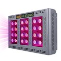 Good growing system mars hydro Marspro II 120 led grow light with best price