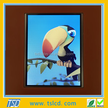 "TSD LCD 3.5"" transflective lcd diaplay module with 320 * 240 resolution"