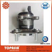 TOPASIA Rear Wheel Hub Bearing ASSY with ABS 42450-0D010 for Toyota, Rear Alex, RH
