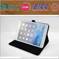 High quality! magnetic leather slim smart cover for ipad case 2/3/4/5