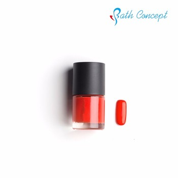 Perfect flavored soak off uv gel nail polish