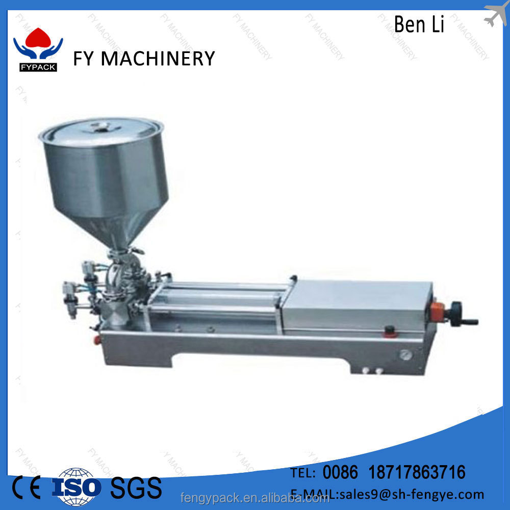 CE Certification stand up pouch filling and sealing machine for Multi-purpose