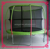 GSD professional trampoline Classical Trampoline with Enclosure for Europe