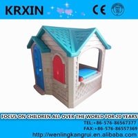 PE Children Game House set playground for girls and boys