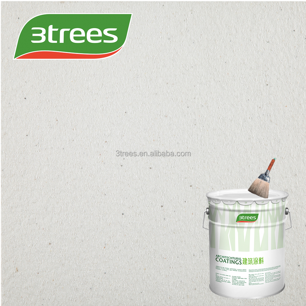 3TREES stone texture wall paint