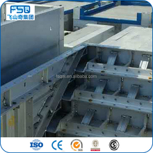 Formwork Panels Cheap Aluminum Formwork Concrete Form Ties