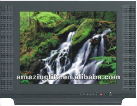 picture tube cheap flat screen tv with good quality