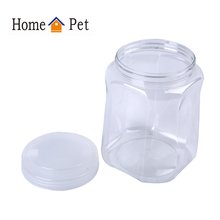 Wholesale best prices top quality food grade PE 5 L plastic pet bottle