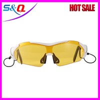 factory MP3 smart bluetooth sunglasses phone