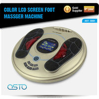 Tens unit for foot massage machine with CE,ROHS