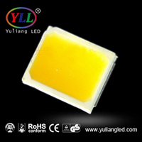 cheapest price 0.1w/0.2w pure white smd 2835 led
