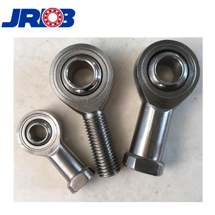 Stainless Steel Ball Joint Spherical Plain Rod End Bearings