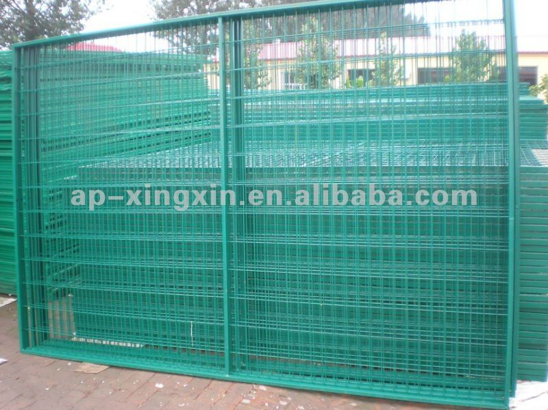 Welded Wire Cattle Panel, Welded Wire Cattle Panel Suppliers and ...