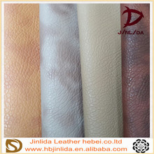 colorful high quality pvc leather car seat covers