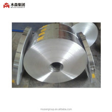 14 Micron 8011 Soft Aluminum Foil For Thermal Insulation Engineering