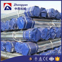 astm a53 grb 50mm gi steel scaffolding pipe weights and price of thin wall galvanized steel pipe
