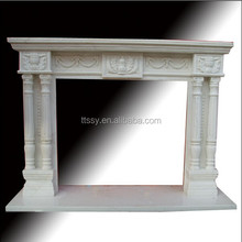High quality and best price using fireplace insert