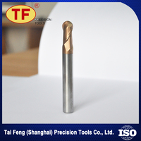 Best Price 2 Flutes Long Size Precision Flat End Mill Cutters