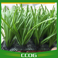 soccer synthetic turf/ All passed CE, ISO, RoHS/ Factory/ Imported machine made