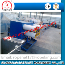 blowing machine used for blowing PP film plastic bag