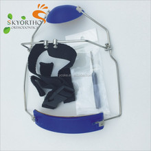 Orthodontic High Pull Headgear with CE ISO