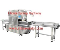 Tray MAP Packaging Machine for Meat