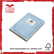 Wholesale laptop recycled pvc notebook in bulk