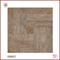 600x600 Square Shape Wooden Style Parquet Floor Tiles in High Quality