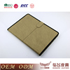OEM factory PU cover for ipad with phone case packaging
