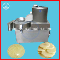 Stainless steel commercial potato chips cutter with competitive price