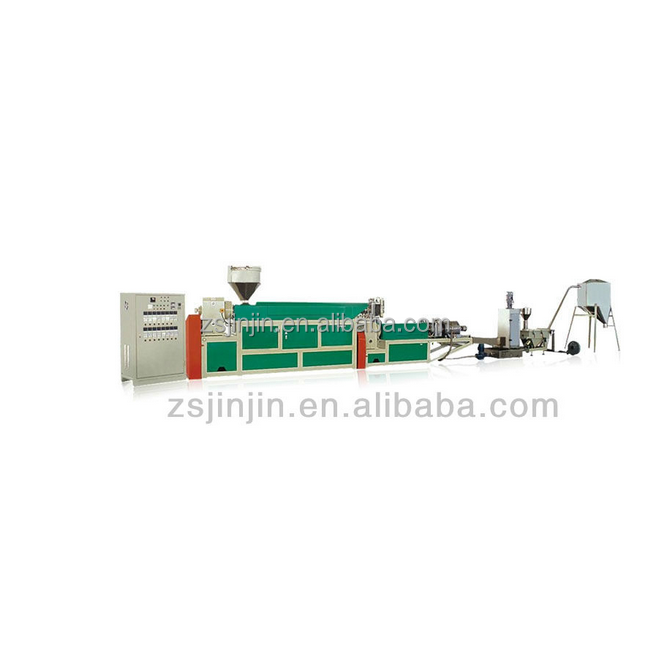 Cheap pp/hdpe/ldpe film extruder recycling machines