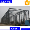 lightweight industrial insulated prefabricated steel building