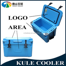 Portable medicine vaccine transport cooler box
