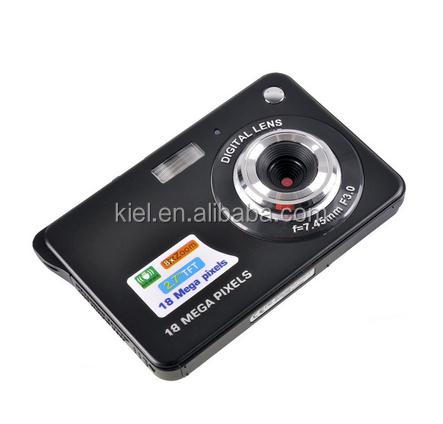 "digital camera USB 2.0 camera digital 2.7"" TFT LCD camera with CMOS Sensor"