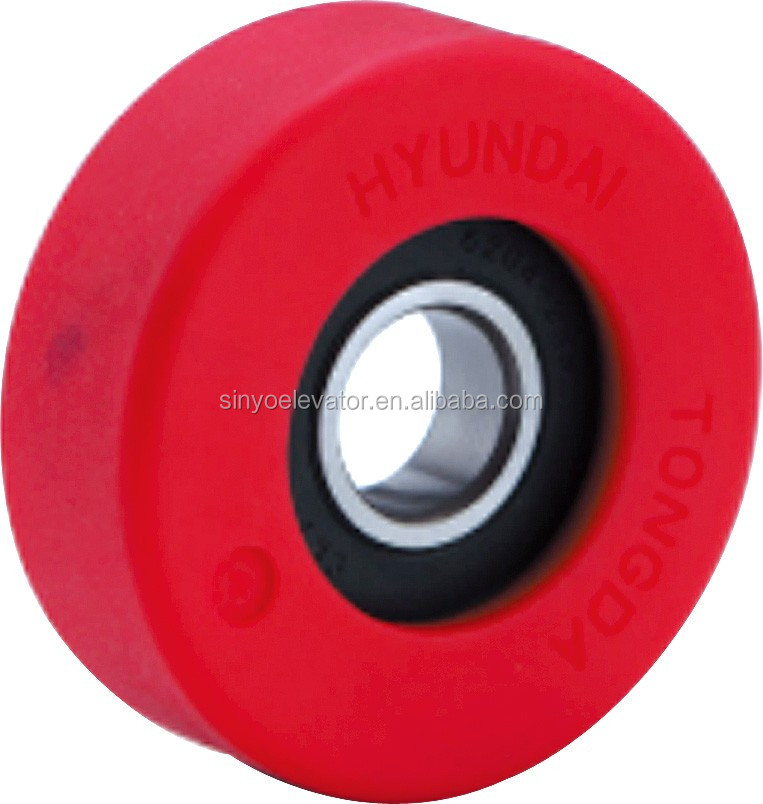 Step Chain Roller for Hyundai Escalator S650C020