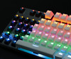 LED mini laptop Gaming Mechanical Keyboard
