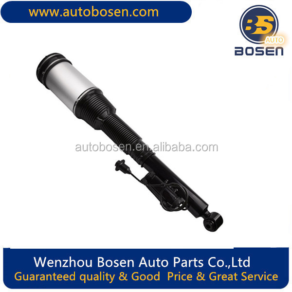Air Suspension Shock Strut For Me rcedes W220 S- Calss S350 S500 S600 S320 Rear OEM A220 320 5013 A220 320 2338