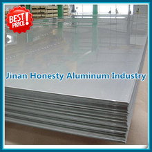 Best testing inspection equipment 1100 H12 H22 aluminium flat sheet for traifi signs