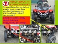 most popular 4WD DUNE BUGGY/GO KART/ATV