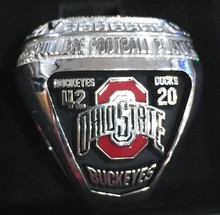 Hot new arrival cheap 2015 ohio state championship ring replica