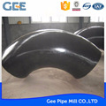 alibaba supplier 60 Degrees Alloy Steel Carbon Steel Forged Elbow Pipe Fitting made in china